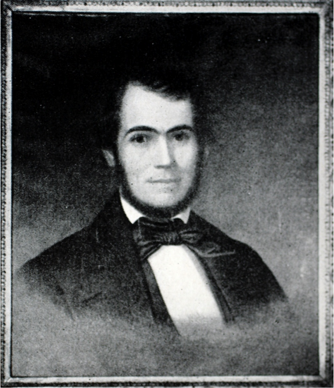 Frederick William Greenleaf