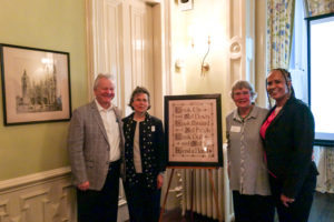 LAH's 127th Annual Spring Event, April 25, 2019